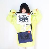 DJ後藤まりこサコッシュ