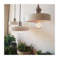 Sagger Pendant Lamp【MEDIUM】