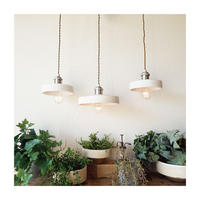 Sagger Pendant Lamp【SMALL】