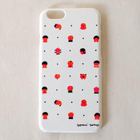 iPhone 用 スマホケースB