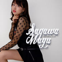 Sagawa Mayu mini album 2018