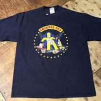 00s シンプソンズ simpsons Tシャツ!