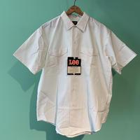 70s デッドストック Lee  リー ワークシャツ