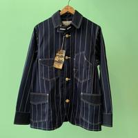 Dapper's  ダッパーズ Classical Railroader Coverall Jacket LOT1344