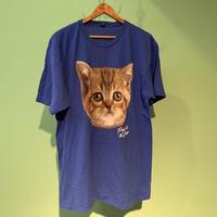 CAT Tシャツ!