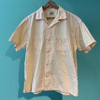 50s OLD  KENTUCKY  all cotton オープンカラーシャツ!