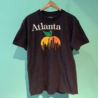 80s アメリカ製 Atlanta  Tシャツ!