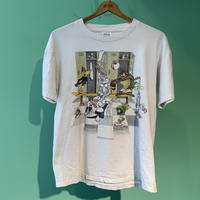 90s  アメリカ製 ルーニーテューンズ Tシャツ!