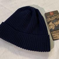 Dapper's ダッパーズ Wholegarment Cotton Watch Cap!