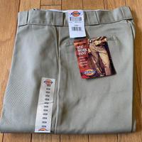 90s−00s デッドストック アメリカ製 デッキーズ ワークパンツ