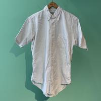 60s  Richman brothers ストライプ ボタンダウンシャツ!