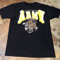 アメリカ製 90s U.S ARMY Tシャツ