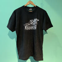 80s CRAZY GEORGE Tシャツ!