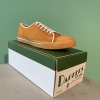 Dapper's Brand Canvas Sneakers Type Low Cut  LOT1403