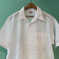 40s Pennleigh all cotton シャツ!