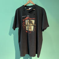90s アメリカ製 Pearl jam  ツアーTシャツ!