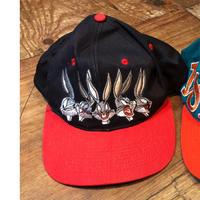 USED 90s Looney Tunes Bugs Bunny CAP