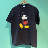 80s ミッキーマウス Tシャツ