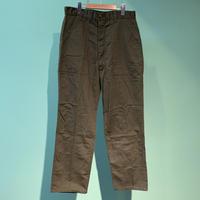 70s〜all cotton  デッドストック ベーカーパンツ!