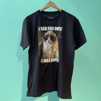 GRUMPY CAT  Tシャツ!