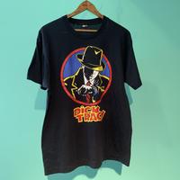 80s アメリカ製 DICK  TRACY ディック トレーシー Tシャツ!