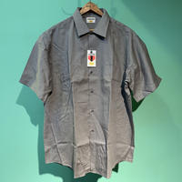 60s デッドストック ビンテージ sedgefield by BLUE  BELL ワークシャツ