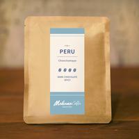 【Drip Bag】PERU(深煎り)