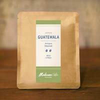 【Drip Bag】GUATEMALA(浅煎り)