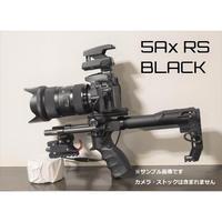5Ax RS BLACK ストック無し