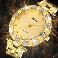 レディース腕時計 ゴールド ラインストーン シルバー 腕時計 海外人気商品 カラーお選び頂けます