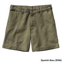 patagonia (パタゴニア)Men's Stand Up Shorts - 7in(メンズ・スタンドアップ・ショーツ・7インチ ) 57227