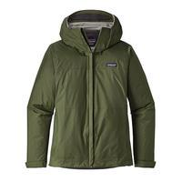 patagonia (パタゴニア)Women's Torrentshell Jacket(ウィメンズ・トレントシェル・ジャケット )BUFG (Buffalo Green) S 83807