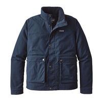 patagonia (パタゴニア)Men's Maple Grove Canvas Jacket(メンズ・メープル・グローブ・キャンバス・ジャケット)26995