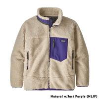 patagonia (パタゴニア) K's Retro-XR Fleece Jacket(キッズ・レトロX・ジャケット) 65625