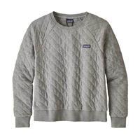 patagonia (パタゴニア)W's Organic Cotton Quilt Crew(ウィメンズ・オーガニックコットン・キルト・クルー )25310