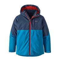 patagonia (パタゴニア)Boys' 4-In-1 Everyday Jacket(ボーイズ・フォーインワン・エブリデー・ジャケット)68035