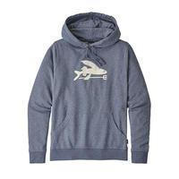 patagonia (パタゴニア)Women's Flying Fish Lightweight Hoody(ウィメンズ・フライング・フィッシュ・ライトウェイト・フーディ )9376-25075