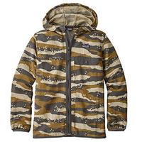 patagonia (パタゴニア)Kids' Baggies Jacket(キッズ・バギーズ・ジャケット) 64232