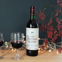 【神戸ワイン】EINSHOPオリジナルブレンドワイン1701-22001