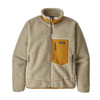 patagonia (パタゴニア)Men's Classic Retro-XR Fleece Jacket(メンズ・クラシック・レトロX・ジャケット)23056