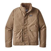 patagonia (パタゴニア)Men's Maple Grove Canvas Jacket(メンズ・メープル・グローブ・キャンバス・ジャケット)9376-25099