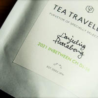 uf-fu ダージリン ピュッタボン茶園 2021年インビットウィーン