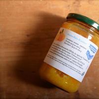 イル・ブオンヴィチーノ(現ラッセッラ) オレンジのジャム