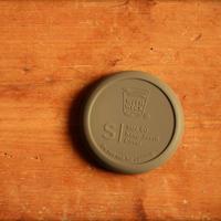 WECK Silicone Cap (シリコンキャップ オリーブグレー)S