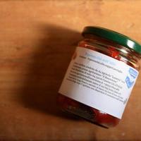 【New!】イル・ブオンヴィチーノ(現ラッセッラ) 丸トウガラシのオイル漬け