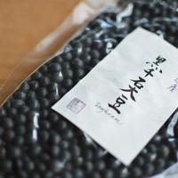 【旧豆sale】べにや長谷川商店 北海道産黒千石大豆