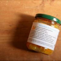 【New!】イル・ブオンヴィチーノ(現ラッセッラ) マンダリンオレンジのジャム