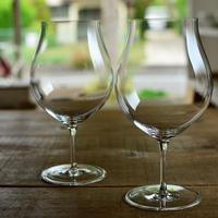 Wine&BeerGlassワイン/ビールグラス(443ml) 2脚Set