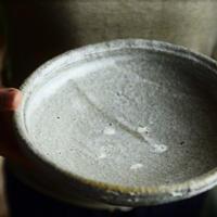 加地 学さん  鉢(314)