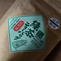 【再入荷】緑茶ティーバッグ 桜野園